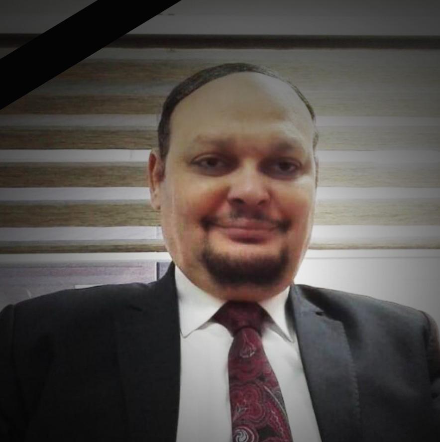 سفارة دولة فلسطين بالقاهرة تنعي الزميل ميسرة محمد عيسى