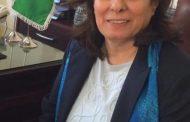 السفير دياب اللوح يشاطر الأخ حسن صالح الأحزان لوفاة زوجته