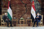 الرئيس يهنئ الرئيس السيسي بذكرى ثورة يونيو