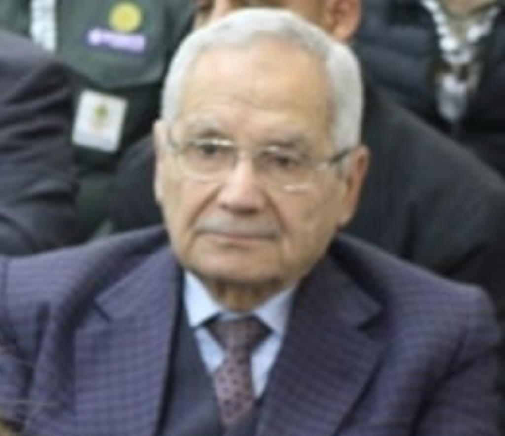 السفير دياب اللوح ينعى المناضل الوطني الكبير لمعي قمبرجي