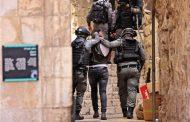 الهدمي: جريمة الاحتلال البشعة في الأقصى