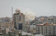 وزارة الخارجية والمغتربين// تدين مجازر الاحتلال في قطاع غزة وتطالب الجنائية الإسراع في تحقيقاتها