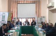 اتحاد المحامين العرب يعلن تضامنه مع الشعب الفلسطيني