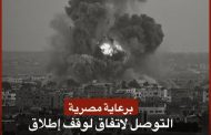 رئيس الوزراء يرحب بنجاح الجهود الدولية التي قادتها مصر لوقف العدوان الإسرائيلي على أهلنا في قطاع غزة