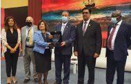 انطلاق أعمال ملتقى القاهرة الدولي الأول لشركاء