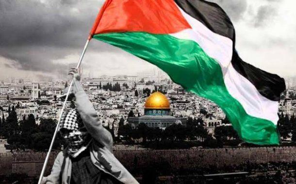 الأحزاب والفصائل الفلسطينية بالقاهرة توقّع على ميثاق شرف بشأن العملية الانتخابية