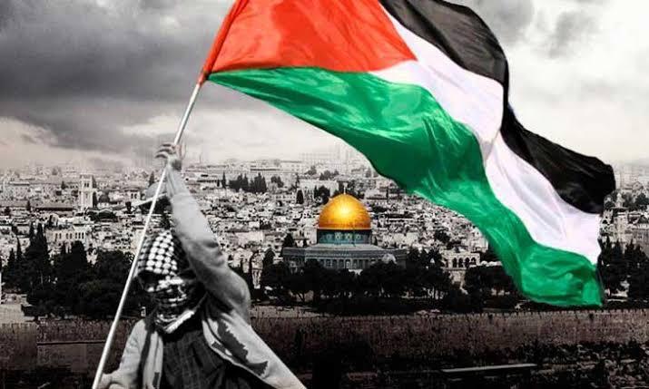 السفير دياب اللوح يتباحث مع مسؤول إدارة فلسطين بالخارجية المصرية آخر المستجدات