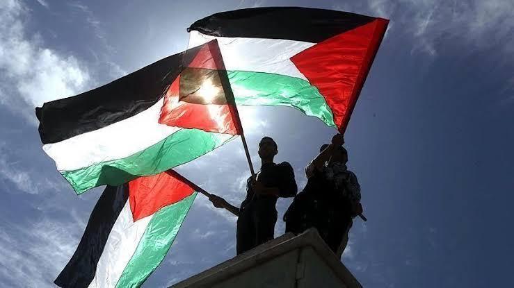 وزراء خارجية فلسطين ومصر والاردن: اجتماع وزراء الخارجية العرب الطارئ أكد على مركزية القضية الفلسطينية
